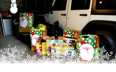 2016 Toy Drive